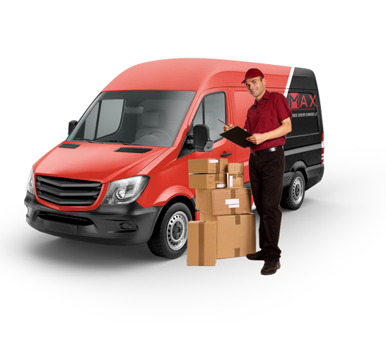 MAX – Express Courier Services LLC